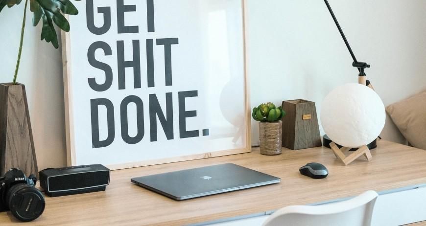 """La """"Regla de los 2 minutos"""" para abordar las tareas y no dejarlo todo pendiente"""