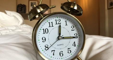 Nuestro éxito personal es directamente proporcional a la calidad del sueño